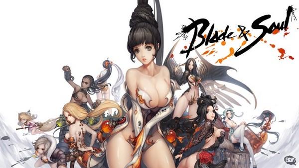 Blade and Soul Blade-soul-fan-art-1